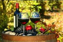 English Wine Week 2015 / English Wine Week is a national campaign, designed to raise awareness of English wine across the country through retail outlets – from supermarkets to independent wine merchants, delicatessens to hotels, pubs, bars and restaurants.