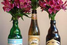 Garrafas/Bottles