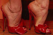 heels.. / heels,high heels,
