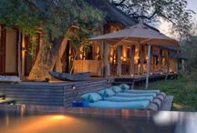 Luxury Lodges / Luxury Lodges in South Africa