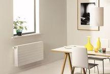 Purmo - fiński design z najwyższej półki / Grzejniki marki Purmo doskonale oddają założenia fińskiego stylu, którego kwintesencją jest prostota i wyrazistość.