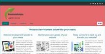 Websites / WEB DEVELOPMENT
