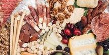 cheese & ham ✿ P ℓ A TT E я
