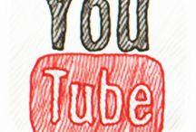 YouTube & youtubers!!!
