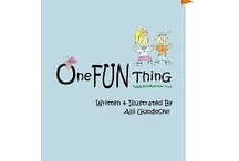 One Fun Things for Others