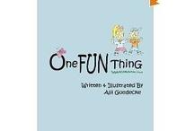 One Fun Thing Gift Ideas
