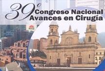 Congresos / Asociación Colombiana de Cirugía