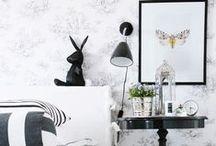 { decorating ideas }