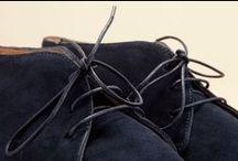 Men's Ankle Boots 34016 Indigo - Stivaletti Uomo 34016 Indaco / Lace-up shoes in suede leather. All the enjoyment of choosing Italian design in genuine leather men's footwear at the Pakerson online shop. Discover Italian shoes. - Polacchini maschili stringati, in pelle scamosciata: tutto il piacere di scegliere il design Italiano nel punto vendita online di scarpe per uomo artigianali Pakerson.