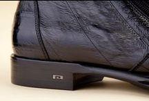 Leather Shoes 34058 Black - Scarpe Anguilla 34058 Nero / Men's ankle boots, fashioned by the skilled hands of Pakerson's master shoemakers. A prestigious choice for both elegant and casual wear. Visit our online store. - Stivaletti per uomo, realizzati con pregiata manifattura dai maestri calzolai Pakerson. Una scelta di pregio adatta anche ad occasioni casual. Visita il negozio online.
