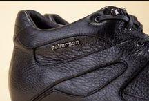 Men's Sneakers 34070 Black - Sneakers Uomo 34070 Nero / Men's black sneakers: warm, light, comfortable, and flexible. Prestige even on the most casual of occasions. Purchase Pakerson shoes at the official online shop. - Sneakers nere per uomo: calde, leggere e confortevoli.  Prestigio anche nelle occasioni più casual. Acquista le scarpe Pakerson nel negozio online ufficiale.