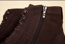 Hydro Nubuck Ankle Boots 34074 Dark Brown - Scarponcini Idronabuk 34074 Testa di Moro / Accurate manufacturing, genial creativity, quality leather: all the distinctive signs of the Pakerson brand and Italian elegance at the official online shoe shop. - L'accurata manifattura, la geniale creatività, la qualità dei pellami: tutti i segni distintivi del marchio Pakerson nel punto vendita online di scarpe artigianali.