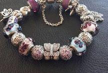 Pandora / I adore Pandora jewellery!!!