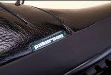 Deerskin Ankle Boots 34111 Black - Scarponcini Cervo 34111 Nero / Waterproof upper, durable tank-tread sole, warmth and breathability lining: all the value of the quality that is a Pakerson trademark, available at the online shop. - Impermeabilità della tomaia, resistenza della suola, calore della fodera: tutti i valori di qualità e affidabilità cari al marchio Pakerson nel negozio di scarpe online.