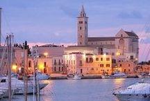 Vacanze in Puglia / Tutto ciò che devi vedere nelle tue vacanze in Puglia.