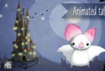 De animales / Cuentos Infantiles Interactivos de animales