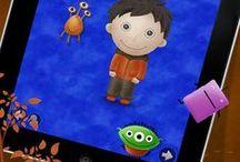 de 3 a 5 años / Cuentos infantiles interactivos y ebooks infantiles recomendados para niños y niñas de 0 a 3 años