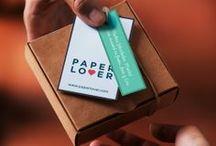 Paper Lover / Todo sobre la app de Paper Lover
