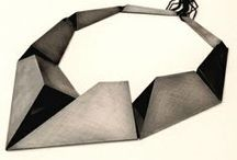 jewelry - geometry, structure & origami