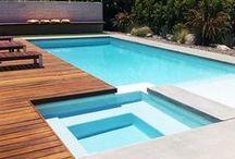 ✮EXTERIOR✮Gardens,pools.. / Garden dekorations, gardens and pools
