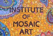 Ceramic Tile Mosaics