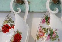 tea pot&tea cup&bowl&...