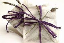 tea bag & wrapping