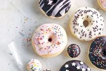 ○ Donuts ○