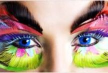 Ooh La Lash / Lash designs available in our Ooh La Lash range. To request a product catalogue email us at info@anonamiss.co.za
