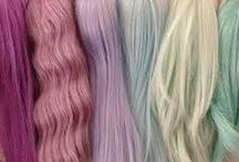 Manic Panic Pastelizer / Reference pics for Manic Panic Semi-Permanent hair colours pastelised with Manic Panic Pastelizer. Vegan & Cruelty-Free. Available in Classic. For full product catalogue email us: info@anonamiss.co.za