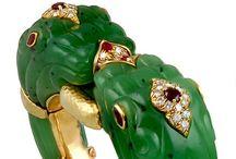 Jewelry from stones