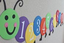 More Classroom Decoration Ideas / A bunch of cute and fun decoration ideas
