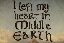 LOTR & The Hobbit ❤️