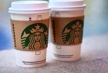 ★ Starbucks ★