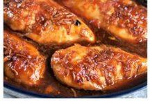Chick chick chicken recipes / All recipes regarding chicken!!!!!
