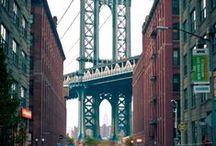 ♦ NEW YORK ♦