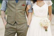 Rund im die Hochzeit