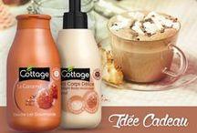 ♥ Les Coffrets Cottage / Découvrez les Coffrets Délice de Cottage