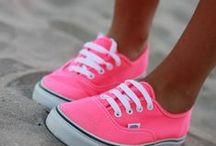 ♡ VANS shoes ♡