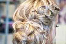 Hair / by ✶ Sophia J ✶ ♡
