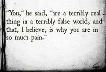fav quotes ♥
