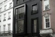 The House / by jordyn + jordan