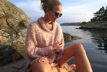 Marias gullfunn / Her finner du Maria Skappels favoritter hos Gullfunn. Følg med hver måned for nye favoritter :)