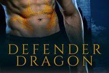 Protection, Inc. / Research for my paranormal romance, Defender Dragon (part of the Protection, Inc. series along with Bodyguard Bear and more to come!)