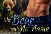 The Bear With No Name / Research  & inspiration links for an upcoming book.
