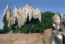 ART ~ Statues ~ Patsaat
