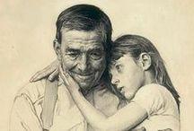 ART ~ Drawings ~ Piirustus