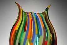 ART ~ Glass ~ Lasi