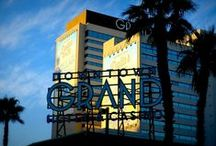 Downtown Grand Offers / Save on your next trip to Downtown Las Vegas with these offers from the Downtown Grand Hotel and Casino.  / by Downtown Grand Hotel & Casino