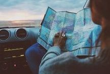 Let's go to the »ROAD TRIP«